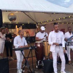 Tanzfestival in Zingst 2019
