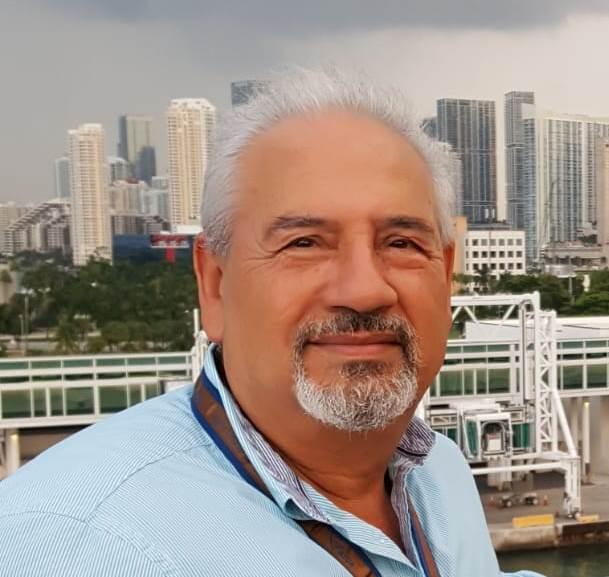 Management Gustavo Adolfo Álvarez Rosales